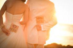 Photo Wedding:ホノルルエリア ビーチフォト ウェディング   ウェディング プレッジ ハワイ丨ハワイ挙式 ハワイウェディング 教会挙式の手配
