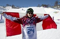 Mark mcmorris. Sochi boy 2014 ❤