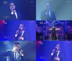 "Kim Tae Woo Shows Off His Style and Skill on ""Immortal Song"" 
