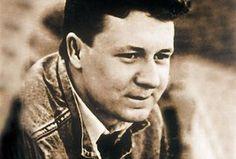 Tomáš Holý, student práv. Jedna z mála dochovaných fotografií.