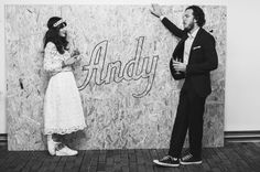 Andy & Andie