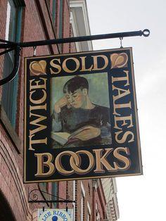 Twice Sold Tales Books by Nigel Beale