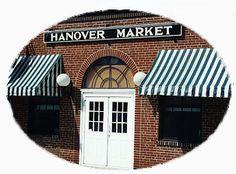 Hanover PA Farmer's Market