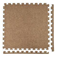 Interlocking Carpet Tile Kit Trade Show Flooring Interlocking Carpet Tiles Ft Kit Tan with Borders Wall Carpet, Carpet Tiles, Bedroom Carpet, Living Room Carpet, Carpet Flooring, Stair Carpet, Carpet Decor, Living Rooms, Salons