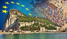 Spain fears for Gibraltar workers as holiday islands face tourism black hole after Brexit