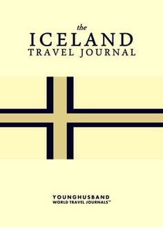 The Iceland Travel Journal