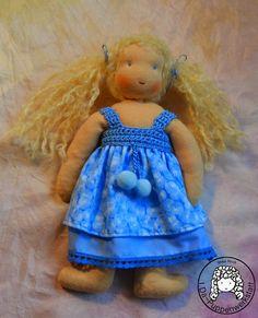 I.Da - Puppen : Kleiner Liebling