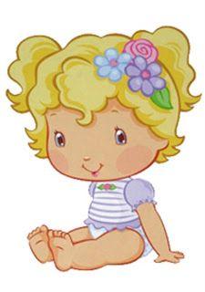Moranguinho Baby                                                                                                                                                                                 Mais