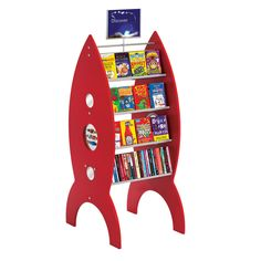 rocket furniture | homepage library furniture children s furniture rocket pod