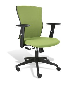 go green office furniture. Support Your Back While Working At Desk With This Ergonomic Office  Chair, Featuring A Sleek, Modern Style To Complement Decor. Go Green Furniture T