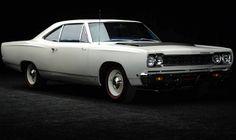 Top 7 de los carros clásicos Made in USA...