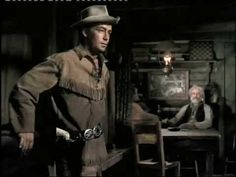 """Shane"" with Alan Ladd and Jack Palance. The classic gunfight between Shane and Jack Wilson! The person who uploaded this footage had a hard time with the word liar, but great clip just the same!"