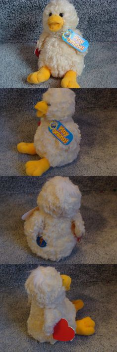 UNUSED CODE TY QUACKLY the DUCK 2.0 BEANIE BABY MINT with MINT TAGS