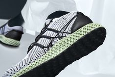 4ed5db5812af Y-3 Officially Unveils the RUNNER 4D