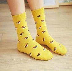 Men's funky socks