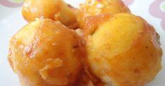 Férias, bebê novo na família e visita das paulista Vó e titia... sinônimo de ...? Comilança lóogico! Um dos pratos tradicionais da fam...