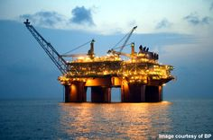 Atlantis oil and gas platform Oil Rig Jobs, Bp Oil, Work Camp, Oil Platform, Energy Services, What Is Positive, Drilling Rig, Oil Industry, Crude Oil