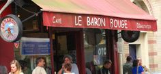 Le Baron Rouge... my fav oyster and wine bar in paris