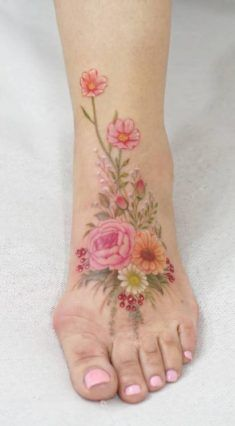 Made by Tattooist Silo Tattoo Artists in Seoul, Korea Region