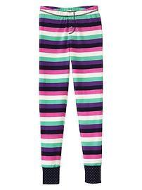 Banded PJ pants