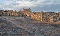 Qasr Azraq - Stories from #Jordan ...