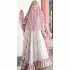 New dress maxi pattern beautiful Ideas Dresses For Teens, Trendy Dresses, Modest Dresses, Nice Dresses, Casual Dresses, Maxi Dresses, Niqab Fashion, Muslim Fashion, Fashion Outfits