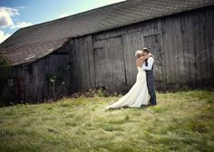 midwest rustic wedding