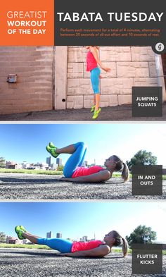 Greatist Workout of the Day: March 17 #fitness #bodyweight #workout