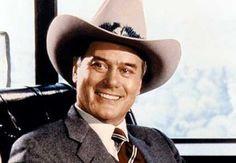 Larry Hagman aka J. Ewing (Dallas, 1978 - 2012 making a comeback! Serie Dallas, Dallas Tv Show, 80 Tv Shows, Movies And Tv Shows, Mind Blowing Movies, Saga, Larry Hagman, Thing 1, Old Tv