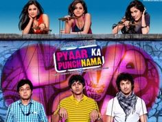 All of you can now Be Ready For Pyaar Ka Punchnama 2 Film as the shootings of the film are going to start by the end of next month. Bollywood Gossip, Bollywood News, Pyaar Ka Punchnama, English Magazine, Every Teenagers, Life Changing Quotes, Hd Movies Online, Famous Movies, Movies To Watch Free