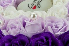 48 Rose Soap Flowers Red and Pink. For Only $66.99