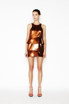 Camilla and Marc Resort 2013