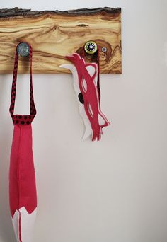 the pink fox // #DIY #costume