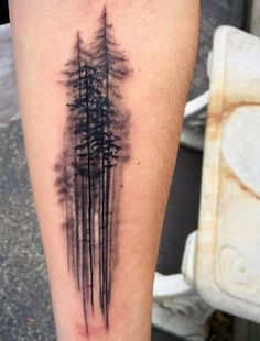 pine tree tattoos                                                       …