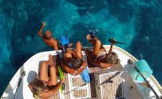 How to rent a boat anywhere in the world