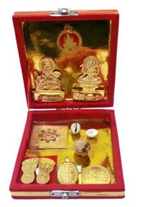 Diwali Festival Puja / Pooja Items : Up To 70% Off