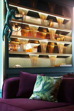 Haymarket by Scandic hotel in Sweden is housed in a former iconic Paul Urbanus Bergstrom department store. Haymarket Hotel, Stockholm Design, Hotel Stockholm, Design Hotel, Restaurant Design, Magnolia, Art Deco Wedding Invitations, Hotel Interiors, Furniture