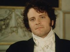 Why I Hate Mr. Darcy.