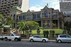 The Durban Club, Victoria Embankment