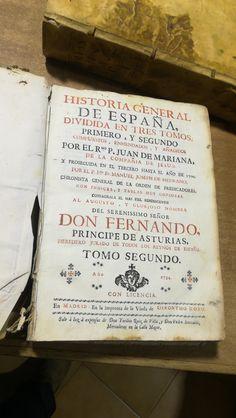 juan de mariana historia general españa formentera@live.com