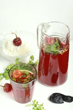 Kokum Saar is a traditional Maharashtrian drink made using Kokum juice.This quick and easy recipe makes for a refreshingly healthy drink.