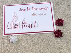 Hearts come Home from Stampin' Up