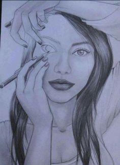 Isso que é desenho... by M-loveJ