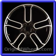 Ford Mustang  Wheels Rims Hollander  Fordmustang Ford Mustang  Wheels Rims Stock Factory Original Oem Oe Steel Alloy