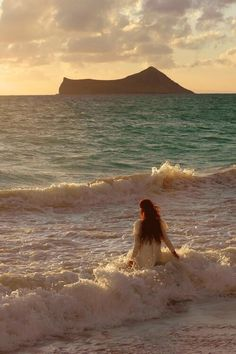 Image about aesthetic in fantasy aes: mermaid/pirates by Nesrin Ernst Hemingway, Sky Sunset, Princess Aesthetic, Am Meer, Creative Photography, The Little Mermaid, In This Moment, Fantasy, Disney