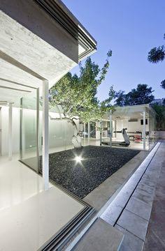 Spa Atrapa Árbol / LAND arquitectos