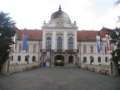 Gödöllö Palace, Hungary