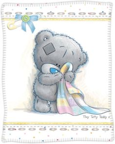 tatty teddy graphics | hover over the image to zoom in
