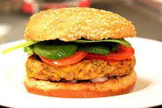 smart life style blog: potato patties burger recipe