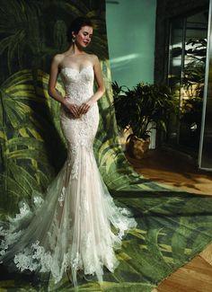 Katerina menyasszonyi ruha | Igen Esküvői Ruhaszalon